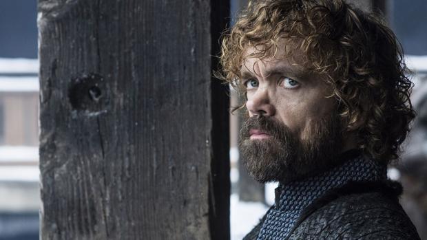 Tyrion Lannister en «Juego de Tronos»