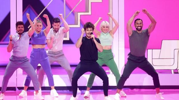 Así anticipó ABC el desastre de España en Eurovisión