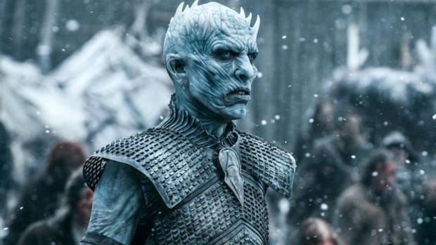 Los caminantes blancos serán protagonistas del spin off de Juego de tronos