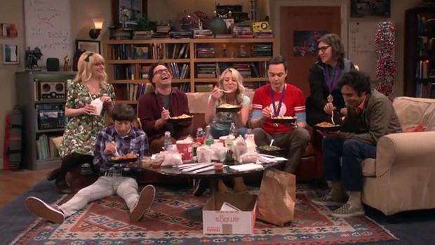 El adiós silencioso de «The Big Bang Theory»