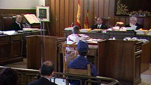 El juicio a Miguel Ricart