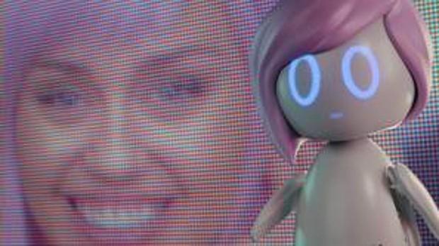 Miley Cyrus en Black Mirror