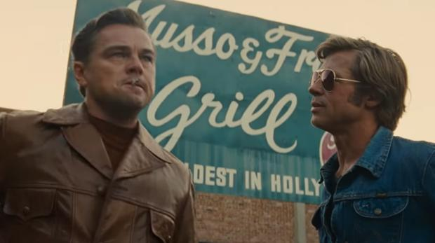 El retorno de Tarantino a Cannes con «Érase una vez en Hollywood»: el lugar en el que «Pulp Fiction» le consagró como un genio hace 25 años