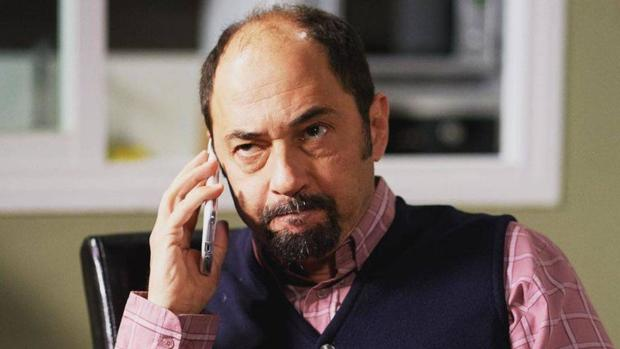 Jordi Sánchez interpreta a Antonio Recio en «La que se avecina»