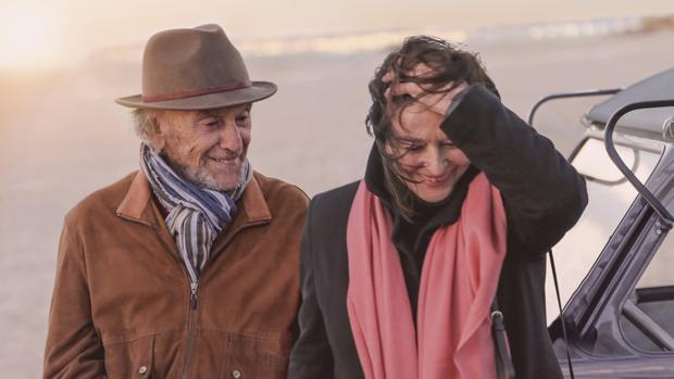 Claude Lelouch: «Abrazar el pasado es como abrazar la muerte»