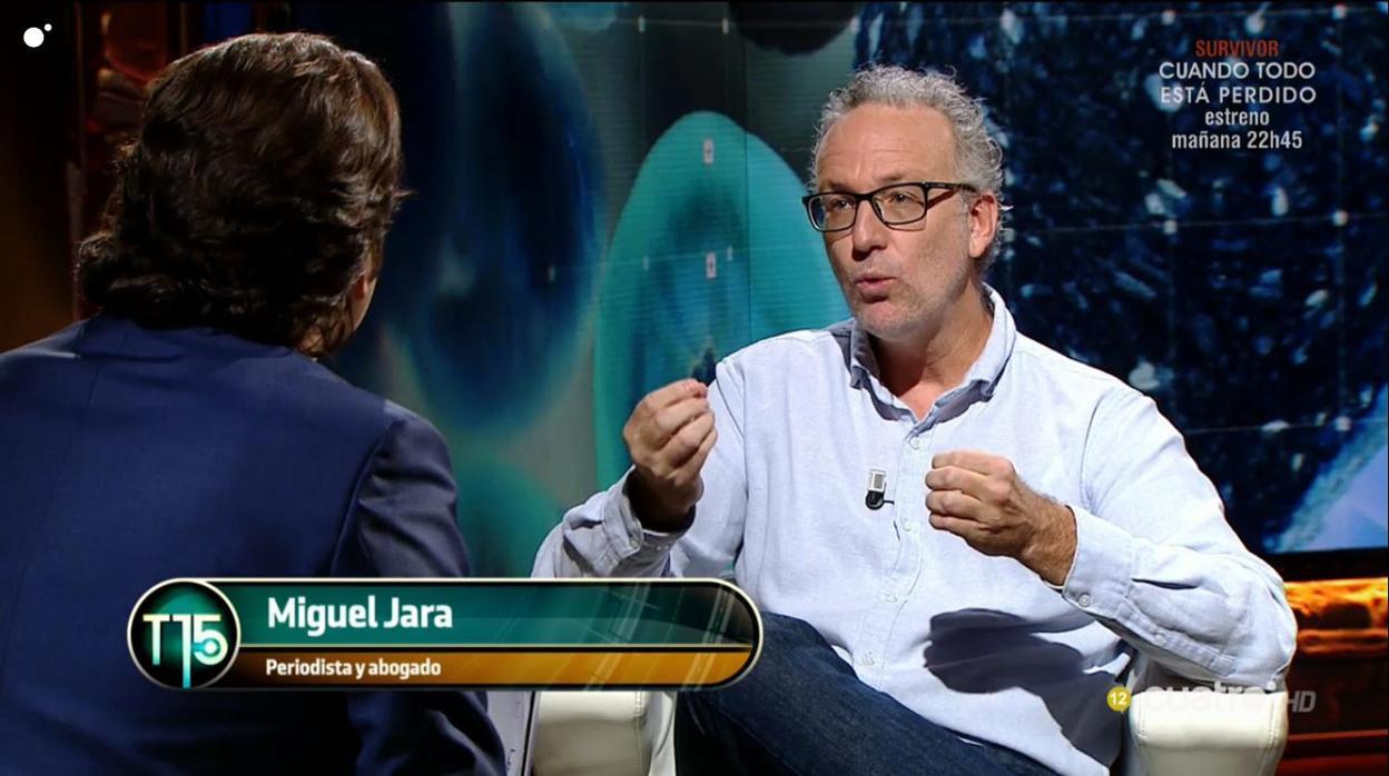 Cuarto Milenio: Iker Jiménez y los «ingredientes ocultos ...