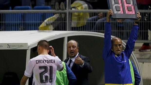 El Real Madrid, eliminado de la Copa del Rey