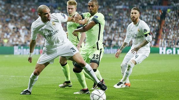 Pepe: «Hay que ganar esta Champions para seguir la historia del Real Madrid»
