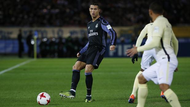 Hemeroteca: El Real Madrid se acerca al gol   Autor del artículo: Finanzas.com