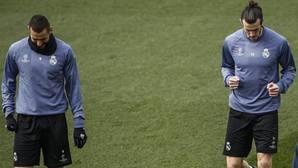 Zidane tiene toda la plantilla lista para el maratón