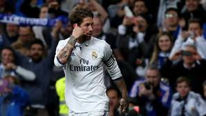 El Real Madrid trae de cabeza a sus rivales
