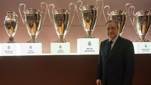 Fly Emirates renovará su patrocinio de la camiseta del Real Madrid