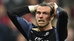 Bale espera el alta