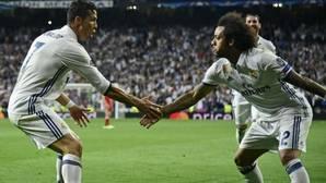 Marcelo, el brasileño eficaz