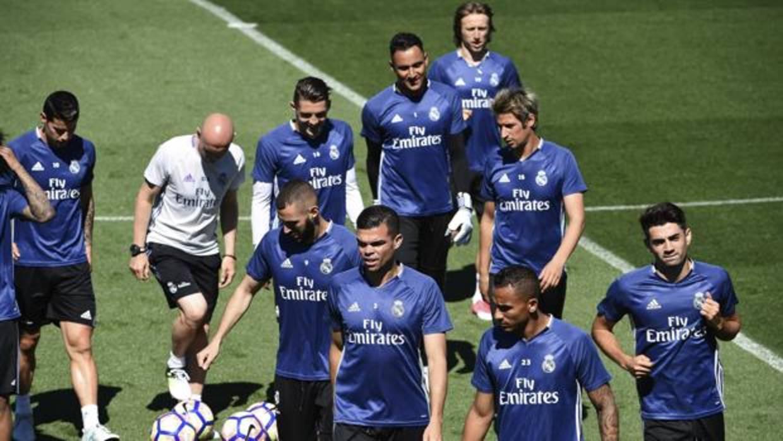 24 Noviembre Real Madrid