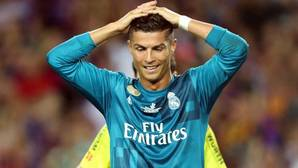 El Madrid recurre al TAD: «Cristiano para que considere
