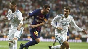 Hackean al Real Madrid y anuncian el fichaje de Messi
