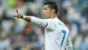 Zidane busca «nueve»