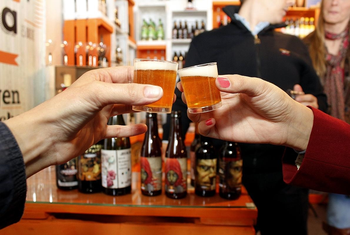 La cerveza, el afrodisíaco que potencia la actividad sexual