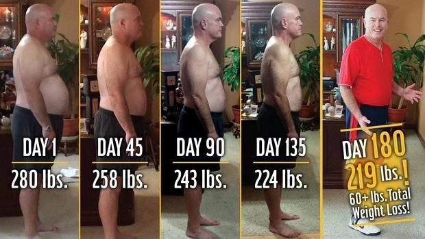 Donald Gorske asegura que este producto cubre el 90% de su dieta habitual