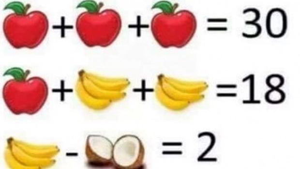 Facebook El Juego Matematico Para Ninos Que Los Usuarios De