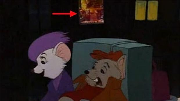 Disney Images Subliminales youtube - ocho mensajes subliminales para adultos ocultos en las