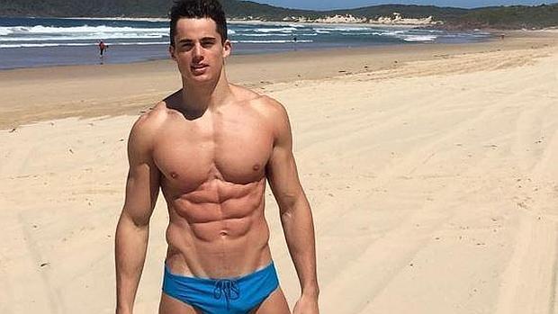 Instagram - Las mejores imágenes del profesor más sexy del mundo 6c87b217e7