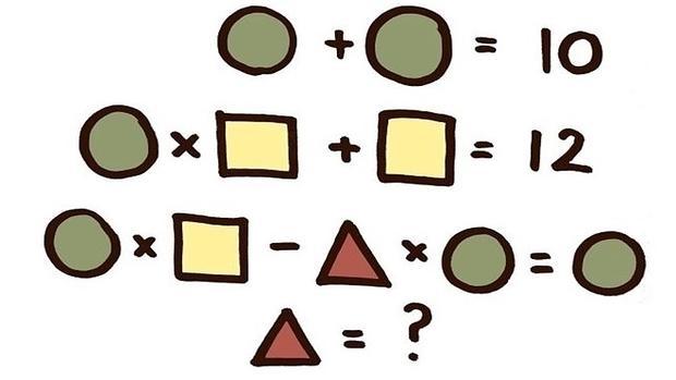 Resultat d'imatges de enigma matemàtic
