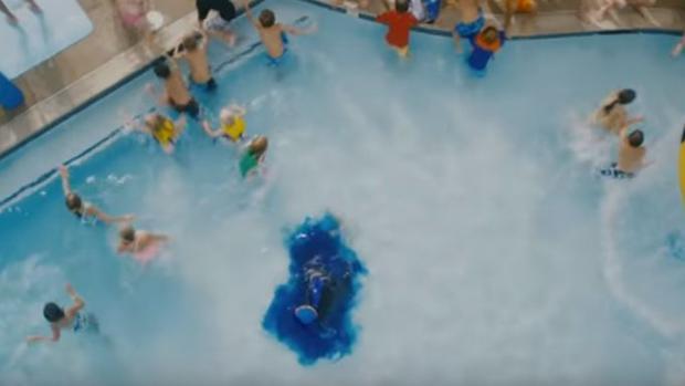 10 mentiras que cre ste desde peque o taringa for Liquido sellador para piscinas