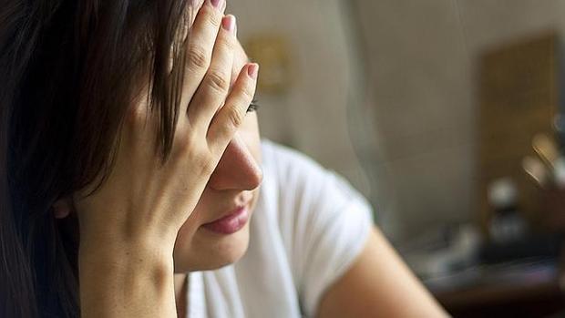 dolor de cabeza y espalda por estres