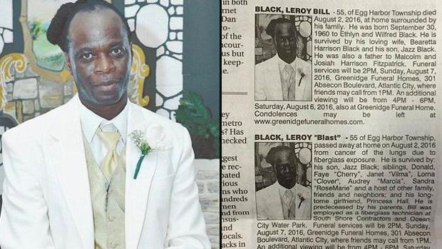 Leroy Black