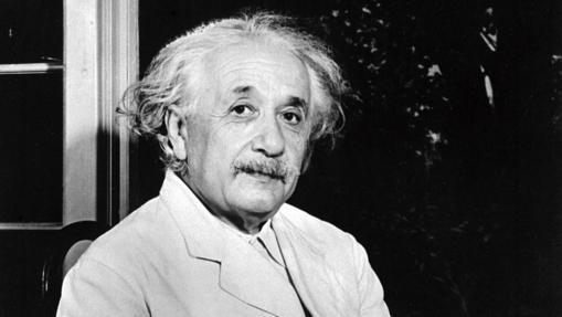 Albert Einstein entró en una importante escuela politécnica suiza con tan solo 17 años