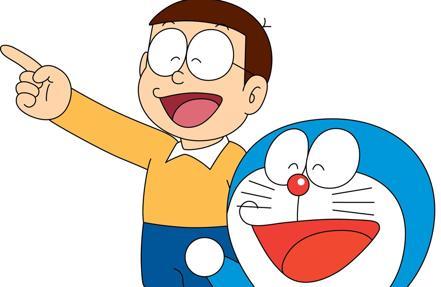La serie «Doraemon» continúa emitiéndose en la actualidad