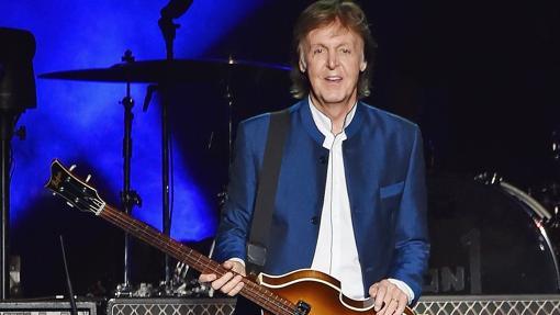 Paul McCartney habría muerto en un accidente de tráfico