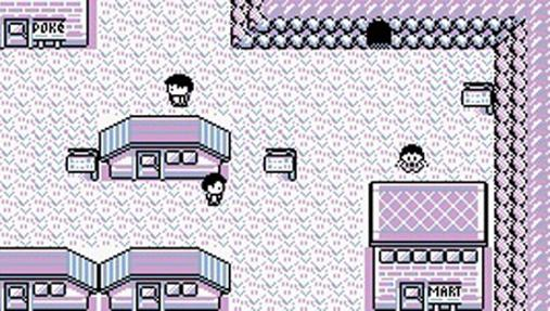 Pueblo Lavanda es una de las zonas más siniestras de Pokémon