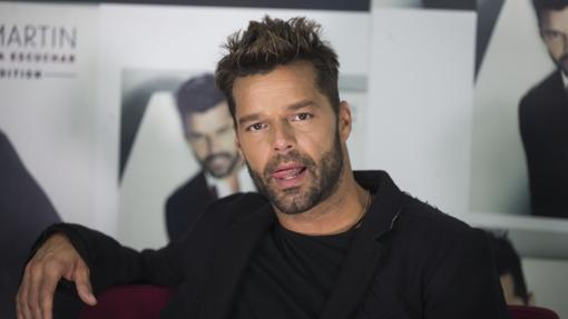 Ricky Martin ni siquiera estaba en España cuando «ocurrió» el suceso