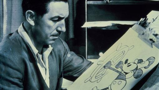 Walt Disney está enterrado en Los Ángeles