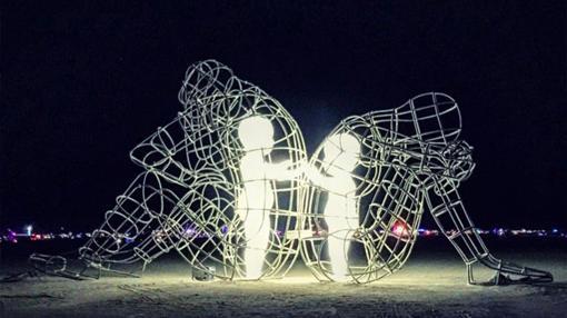 «Love», de Alexander Milov
