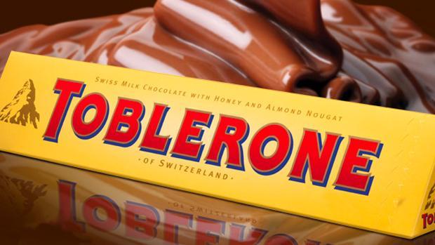 Historia de Toblerone