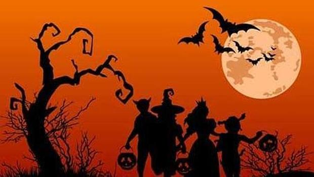 Cuentos de Halloween: Diez cosas que jamás deberías hacer en la ...