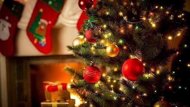 Felicitaciones Navidad Internet.Como Felicitar La Navidad En 2016 Economia Y Datos