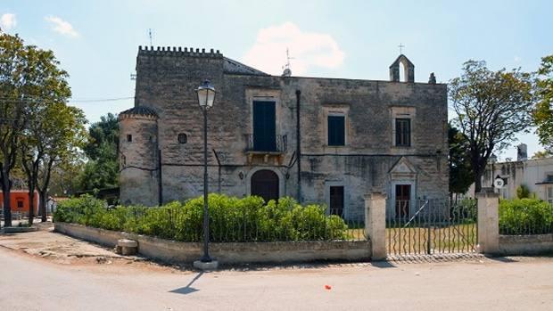 Así puedes conseguir un castillo en Italia completamente gratis