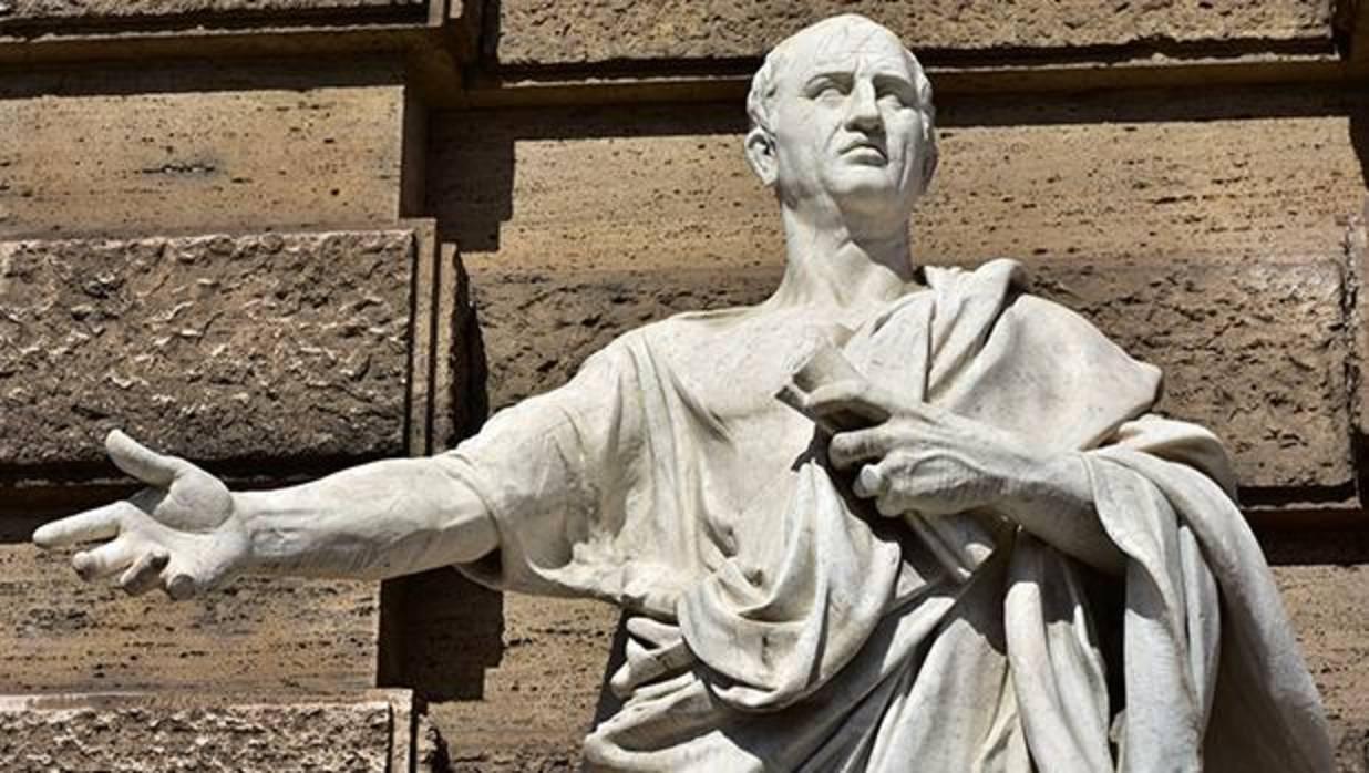 Los diez insultos más ingeniosos de la Antigua Roma