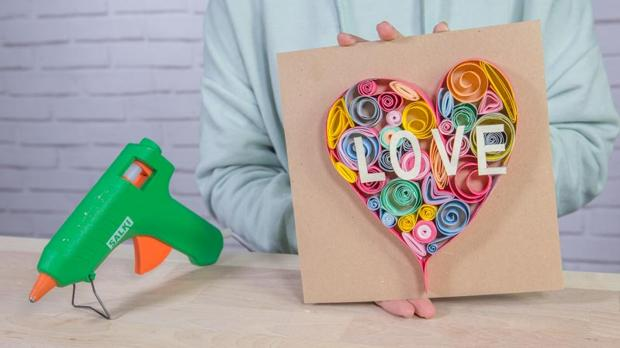 Para felicitar San Valentín hay mil opciones, aquí ofrecemos alguna sugerencia...