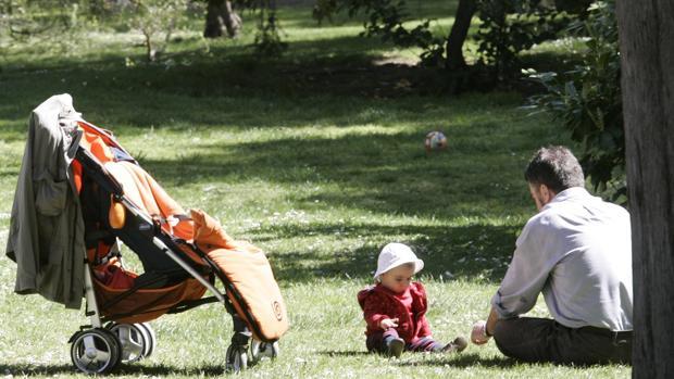 Cada 19 de marzo se celebra en España el Día del Padre