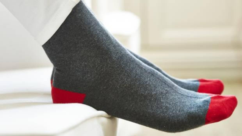¿Dónde se esconden los calcetines que se pierden en la lavadora?