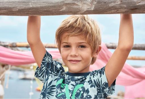 10704c2df Las seis tendencias que arrasan este verano en moda infantil