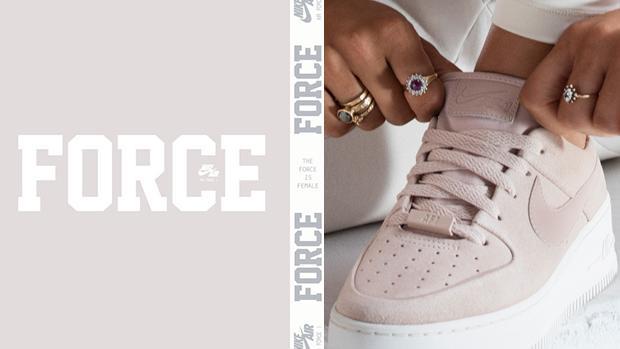 676f92c0e97ea Nike AF1 style