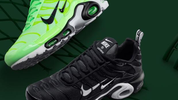 5d6fec9421c5 Prepárate para las increíbles promociones del Cyber Monday en los mejores  productos de Nike