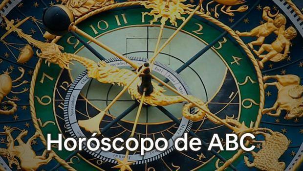 Imagen horóscopo ABC